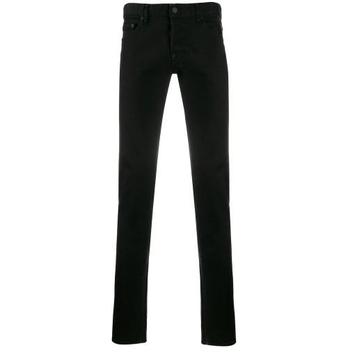 ΑΝΔΡΙΚΑ ΡΟΥΧΑ Jeans     Dsquared2 900-Nero Jeans S74LB0618 S39781 900