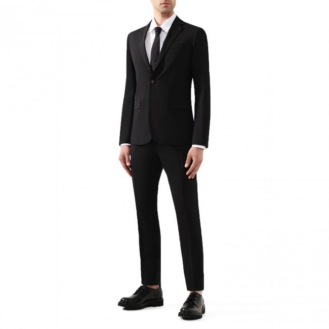 Ανδρικά  ΡΟΥΧΑ Κοστούμια Dsquared2 900-Black