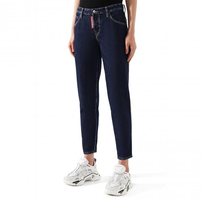 Γυναικεία  ΡΟΥΧΑ Jeans Dsquared2 470-Blue