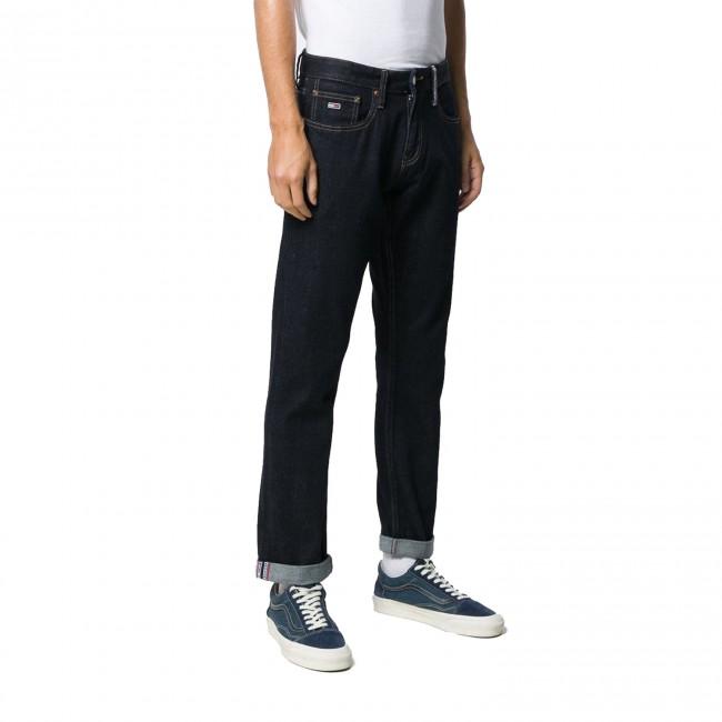 Ανδρικά  ΡΟΥΧΑ Jeans Tommy Hilfiger Dark Blue