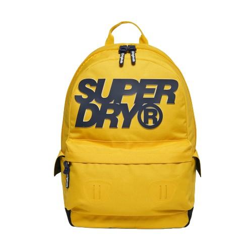 ΑΞΕΣΟΥΑΡ Τσάντες και σακίδια     SuperDry Sulphur Yellow