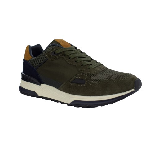 ΑΝΔΡΙΚΑ ΠΑΠΟΥΤΣΙΑ Sneakers     Antony Morato Military Green