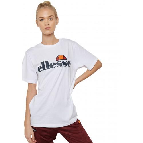 ΓΥΝΑΙΚΕΙΑ ΡΟΥΧΑ T-shirt     Ellesse White