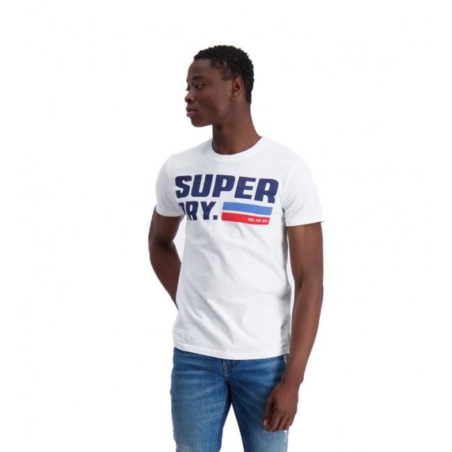 T-shirt SuperDry Optic