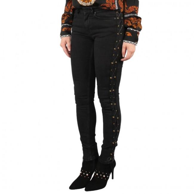 Γυναικεία ΡΟΥΧΑ Jeans NIKKIE Black