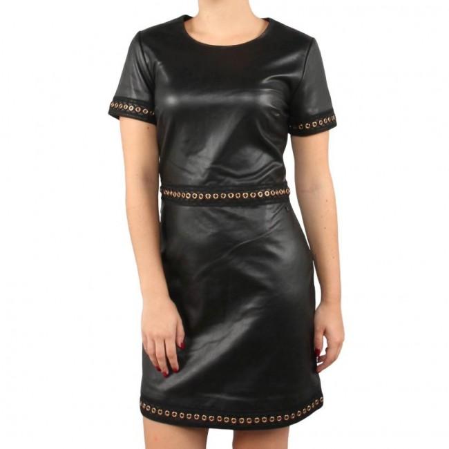 Γυναικεία  ΡΟΥΧΑ Φορέματα NIKKIE Black