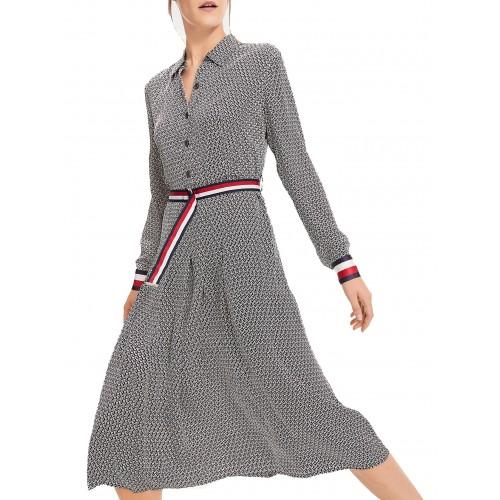 ΓΥΝΑΙΚΕΙΑ ΡΟΥΧΑ Φορέματα     Tommy Hilfiger Monogram