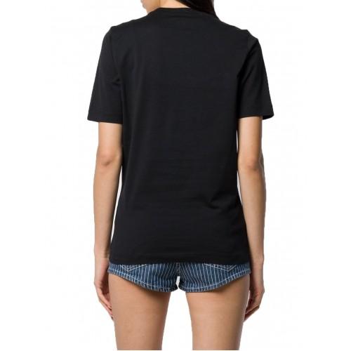 ΓΥΝΑΙΚΕΙΑ ΡΟΥΧΑ T-shirt     Dsquared2 Black ΝΕΕΣ ΠΑΡΑΛΑΒΕΣ S75GD0082-S22844-900